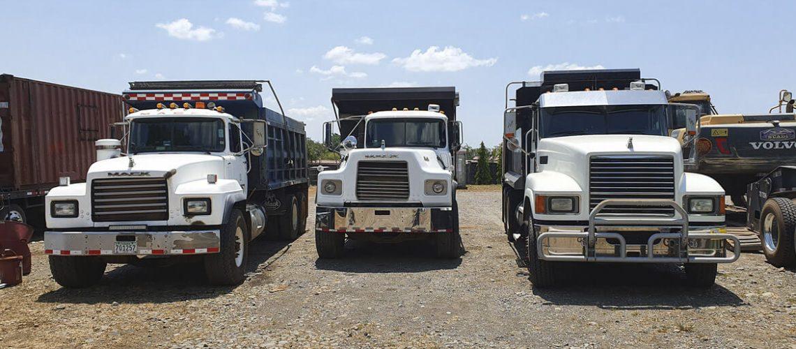 Camiones-Volquetes-Panama