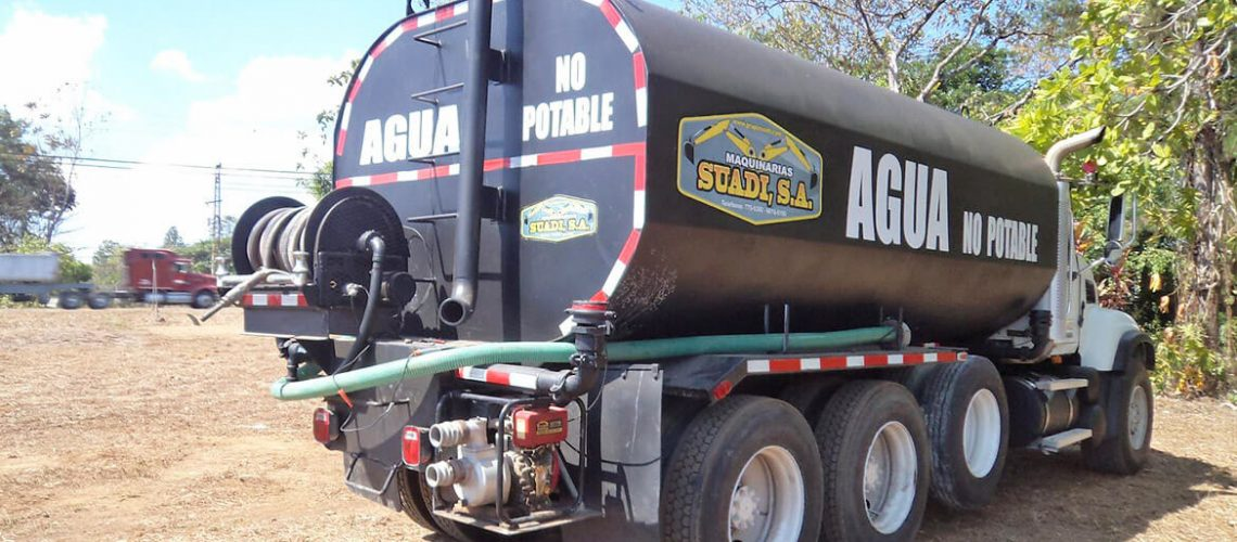 Camiones-cisterna