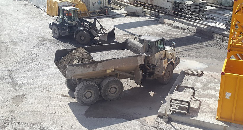Empresas Constructivas en Chiriquí